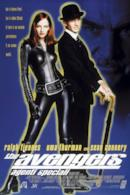 Poster The Avengers - Agenti speciali