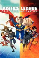 Poster Justice League: La crisi dei due mondi