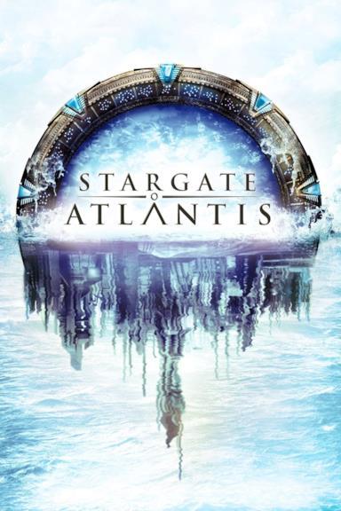Poster Stargate Atlantis