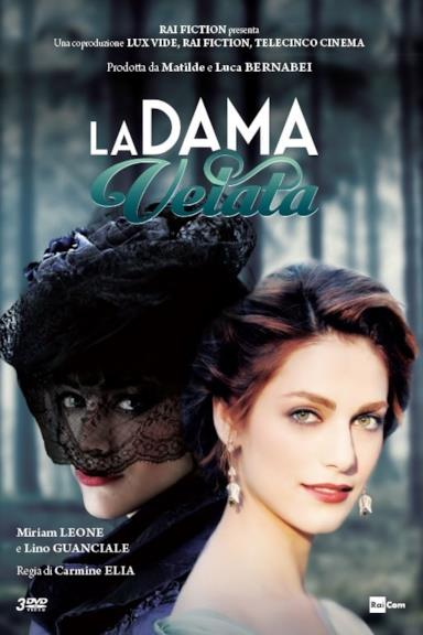 Poster La dama velata