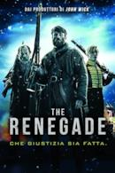 Poster The Renegade