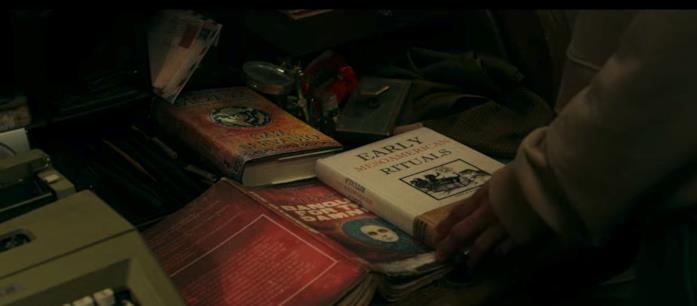 Libri sui rituali antichi