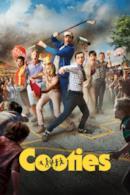 Poster Cooties