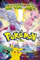 Poster Pokémon: Il film - Mewtwo contro Mew
