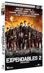 Expendables 2 - Unite Speciale [Edizione: Francia]
