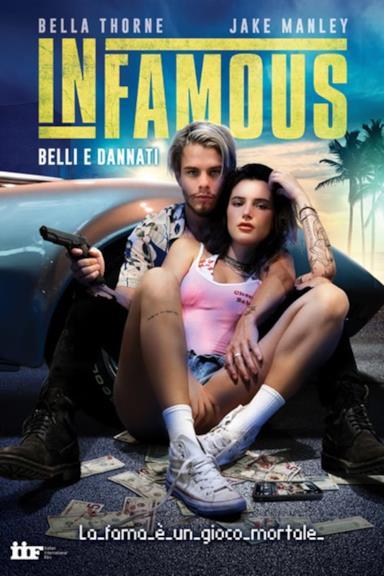 Poster Infamous - Belli e dannati