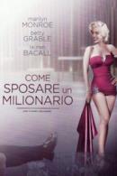 Poster Come sposare un milionario