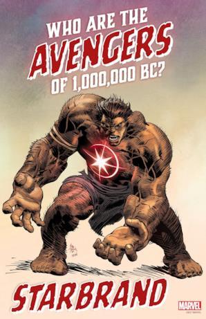 Star Brand da Marvel Legacy #1