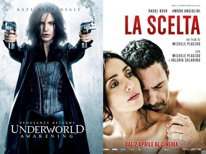 i film questa sera sui canali RAI - mercoledì 21 ottobre