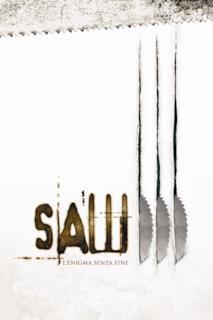 Poster Saw III - L'enigma senza fine