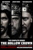 Poster The Hollow Crown