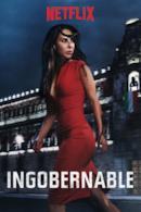 Poster Ingobernable
