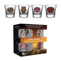 Set 4 Bicchierini