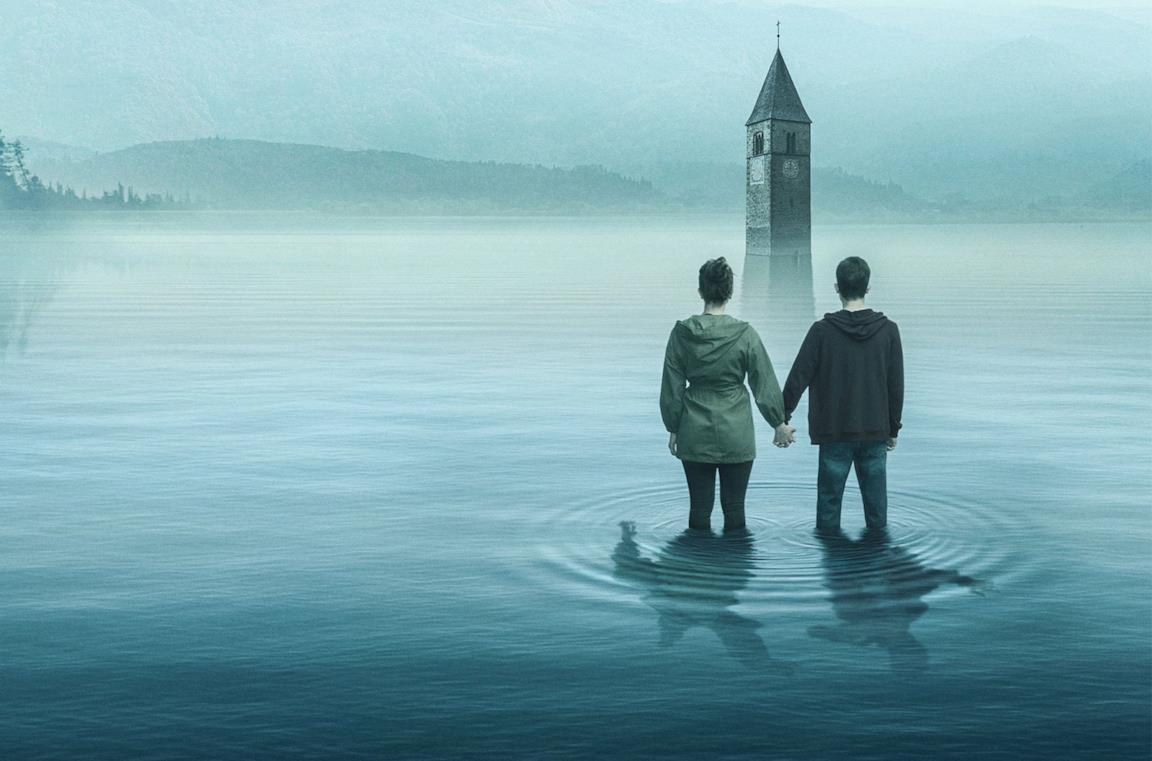 Curon, recensione dell'horror diretto da Fabio Mollo