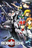 Poster Robotech