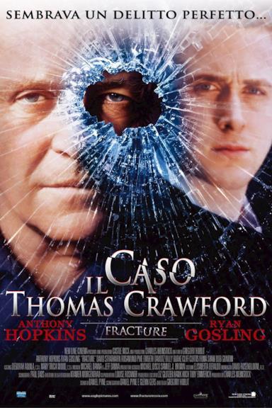 Poster Il caso Thomas Crawford