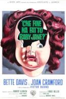 Poster Che fine ha fatto Baby Jane?