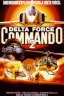 Poster Delta Force Commando II: Priority Red One
