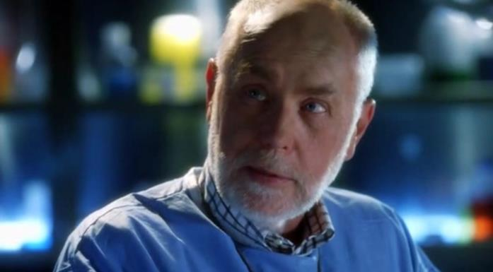 Al Robbing, medico legale di CSI - Scena del crimine