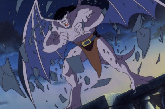 Gargoyles - Il risveglio degli eroi, il creatore vorrebbe un film live-action