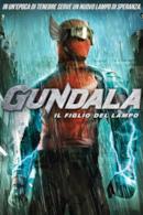 Poster Gundala - Il figlio del lampo