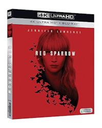 Red Sparrow (4K+Br)
