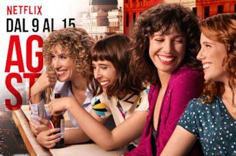 Netflix: Valeria