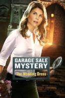 Poster Garage Sale Mystery: Il vestito da sposa