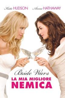 Poster Bride Wars - La mia miglior nemica