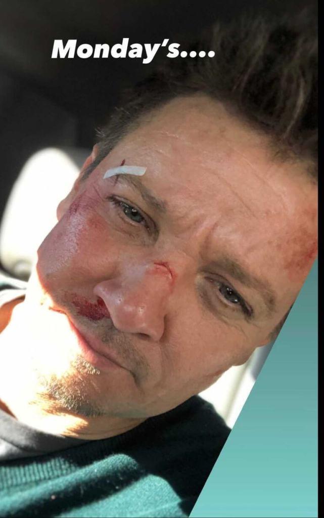 Hawkeye: le riprese della serie TV al via