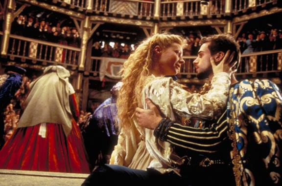 C'è qualcosa di vero nella storia di Shakespeare in Love?