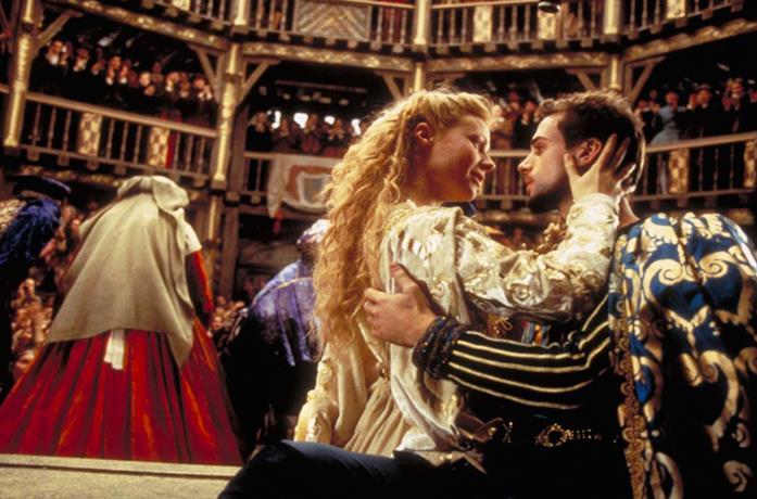 Una scena di Shakespeare in Love