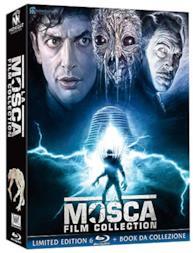 La Mosca - Film Collection (6 Blu-Ray)