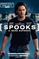 Poster Spooks: Il bene supremo