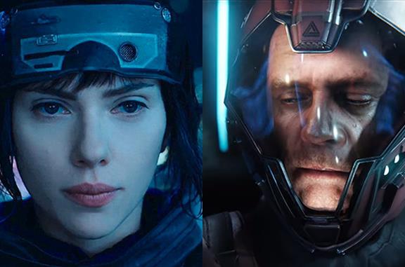 I 10 film di fantascienza da non perdere nel 2017