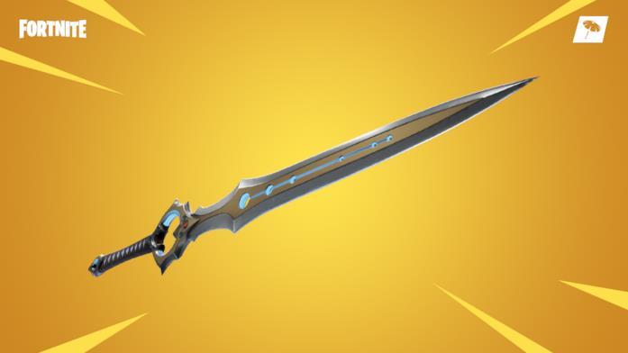 La Infinity Blade ricreata in Fortnite