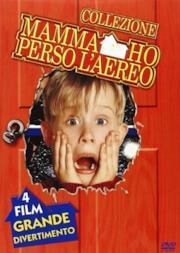 Mamma Ho Perso L'Aereo (Box 3 Dvd)