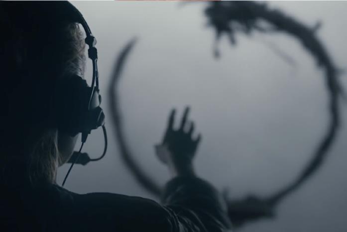Amy Adams e i simboli alieni di ArrIval