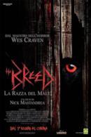 Poster The Breed - La razza del male