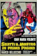 Poster Sbatti il mostro in prima pagina