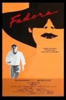 Poster Fedora