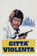 Poster Città violenta