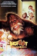 Poster Bigfoot e i suoi amici
