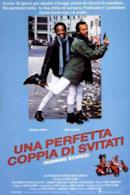 Poster Una perfetta coppia di svitati
