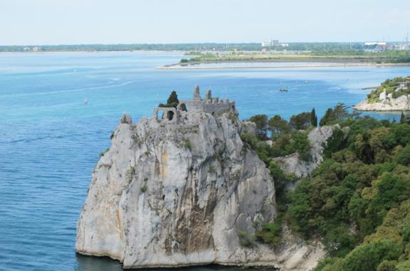 Il Castello di Duino
