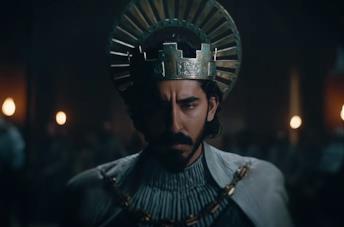 The Green Knight, il trailer dell'horror fantasy che rilegge Gawain e il Cavaliere Verde