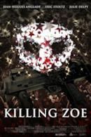 Poster Killing Zoe