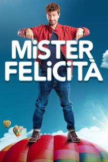 Poster Mister Felicità