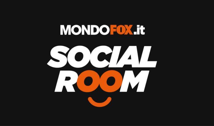 Il logo della NoSpoiler Social Room