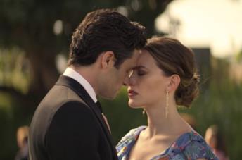 Joe e Love, protagonisti delle stagioni 2 e 3 di You